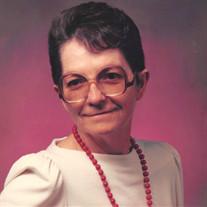 Vicki L. Burdin