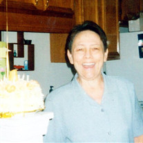 Pamela Sue McGowan