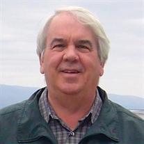 William  Michael Craig