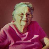 Mrs.  Rosie Johnston