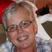Mrs Margaret Pindell Cullison