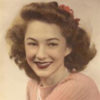 Patsy Ann Gooding