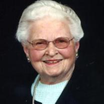Betty P. Knoff
