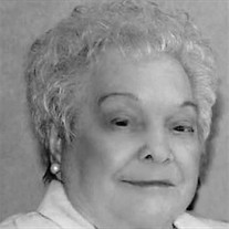 Mrs. Cleta A. Medford