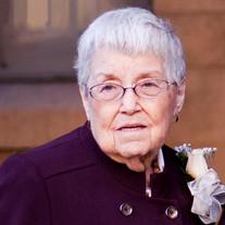 Annette M. Parker