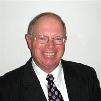 Frederick M. Seidell III