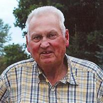 """Robert """"Farmer Bob"""" L. Rodebeck"""