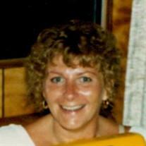 Sharon Kay Edwards