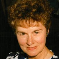 Ruth Ann Sellers