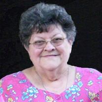Edna C. Breaux