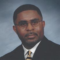 Bishop D.  Stefán  Adams