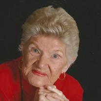 Betty S. Baker Poynter