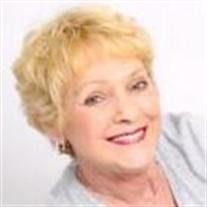 """Marguerite """"Margie"""" (Shea) Mott"""