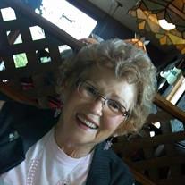 Mrs. Mary  Kelly Cox