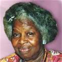 Hazel Scott Stanley