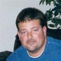 Chad Allen Wagner