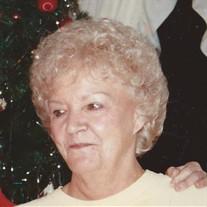 Mildred Riggins Fountain