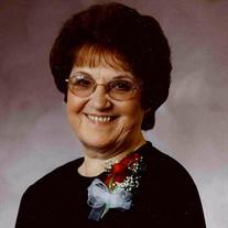 Carol Ann Osmundson