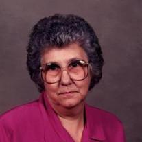 Lannie Aline Kimble