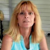 Virginia Faye Loris