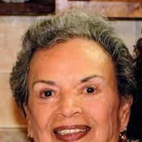 Ruth M. Aguilar Price