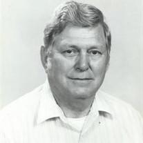 "Joseph Judson ""Joe"" Rogers"