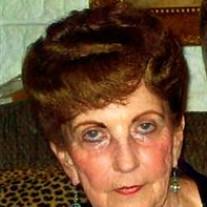 Eleanor Gertrude Samples