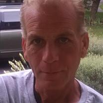 Mr. Albert Lee Grosscup Jr.
