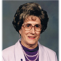 Doris Aimee Phillips