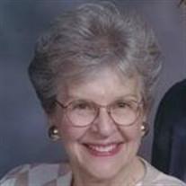 Virginia J. Bozell