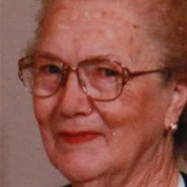 Arlene Davenport