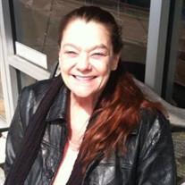 Janie Carlene Nicholson