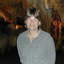 Joyce Currie