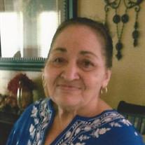 Dolores Izada