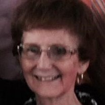 Margaret  Barna