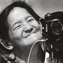 Isabella Z. Chang