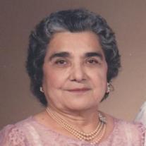 Guadalupe Rios