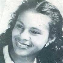 Rosie Marie Martin
