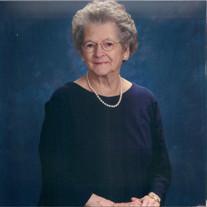 Gladys Mary Tipton