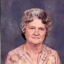 Nannie Lou Collins