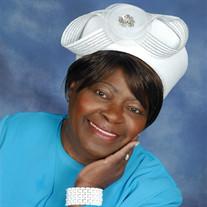 Mrs. Pattie A. Bradley
