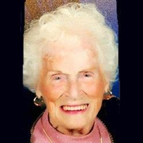 Shirley Peavey Chambers