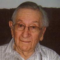 Glenn R. Hillman