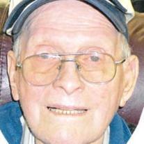 Mr. Ed Blake Sr.