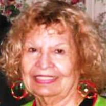 Mary Jessie Garcia