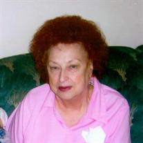 Velma Lee Zarcone