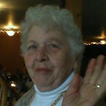 Marjorie   J. Powers