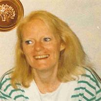 Sheila Anne Ryan