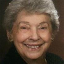 Mrs. Eleanor C.  Casey