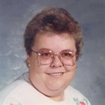 Carol Jean Roach